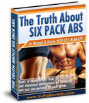 Truth About Abs Book