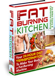 Fat Burning Kitchen eBook
